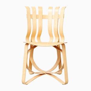 Sedia Hat Trick vintage di Frank Gehry per Knoll International, 2000