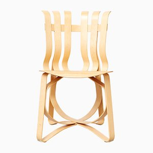 Vintage Hat Trick Chair by Frank Gehry for Knoll International, 2000