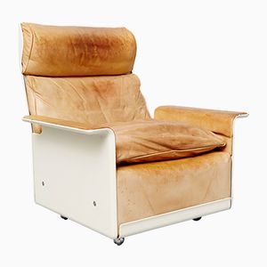 Vintage 620 Lounge Chair by Dieter Rams for Vitsoe