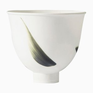 Swedish Cintra Bowl by Wilhelm Kåge for Gustavsberg, 1950s
