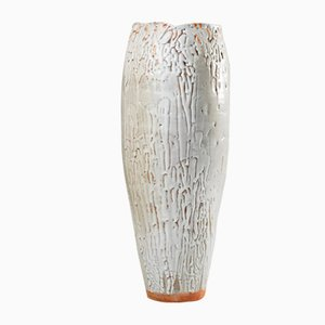 Vase de Plancher par Eva Bengtsson, Suède, 1990s