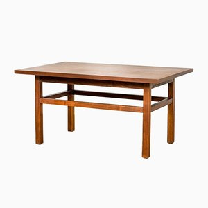Vintage Mid-Century Teak Coffee Table