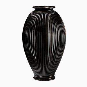 Japanische Vase von To-Ryo, 2000er