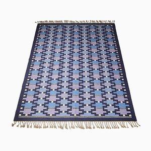 Schwedischer Teppich, 1960er