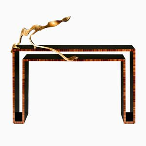 Console Table by Luisa Peixoto, 2018