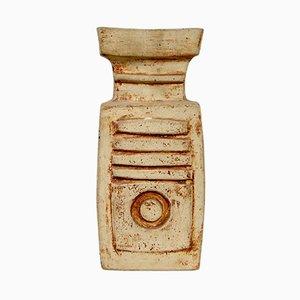 Vase en Grès / Céramique par Robert Jefferson pour Purbeck, 1960s