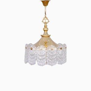 Kronleuchter aus Muranoglas von Camer, 1960er