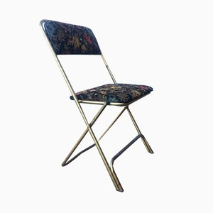 Vintage Folding Chair from Lafuma, 1960s