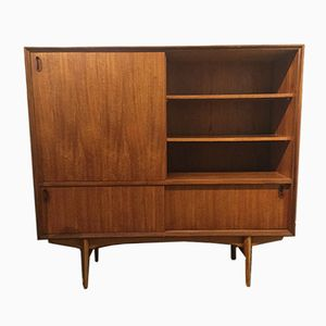 Paola Highboard by Oswald Vaermaercke for V Form, 1960s