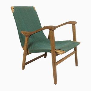 Vintage Polish Armchair by Oldgierd Szlekys