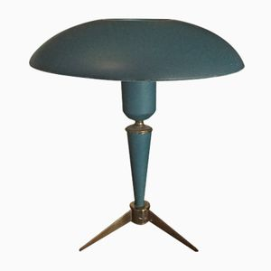 Vintage Tischlampe von Louis Kalff für Philips, 1950er