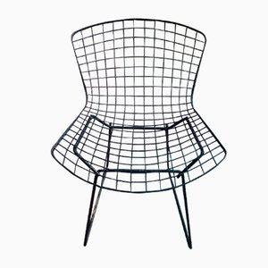 Beistellstuhl von Harry Bertoia für Knoll, 1950er