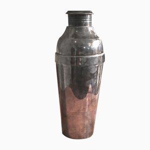 Shaker Gallia vintage di Luc Lanel per Christofle, anni '40