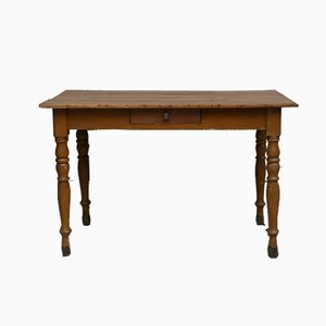 Antique Louis Philippe Table