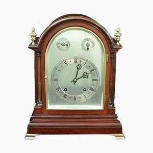 German Ting Tang Bracket Clock from Winterhalder & Hofmeier, 1890s