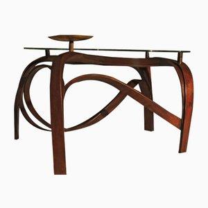 Table d'Appoint I Vrksa par Raka Studio