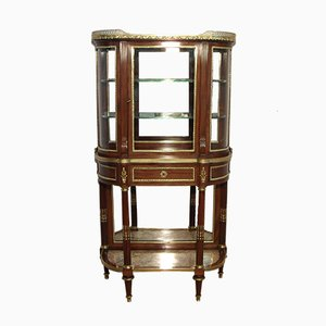 Antique French Display Cabinet by Paul Sormani