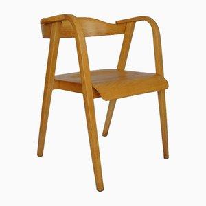 Vintage Armchair by Marian Sigmund for Bielskie Zakłady Przemysłu Drzewnego w Jasienicy
