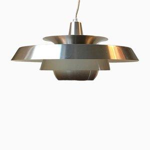 Scandinavian Modern Pendant Lamp from Nordisk Solar, 1970s
