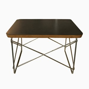 Vintage Occasional Table by Charles & Ray Eames for Herman Miller