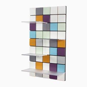 Unità di mensole C15 Confetti di Per Bäckström per Pellington Design