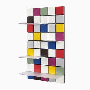 Système d'Étagères C13 Confetti par Per Bäckström pour Pellington Design