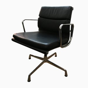 EA208 Desk Chair by Charles & Ray Eames for Vitra, 2000s
