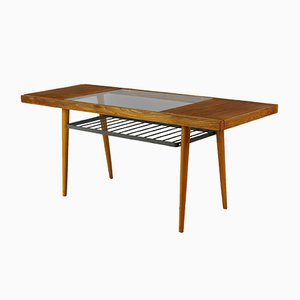 Vintage Czech Coffee Table from Jitona, 1965