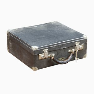 Vintage Suitcase by Lavolaille