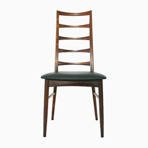 Mid-Century Danish Liz Dining Chair by Niels Koefoed for Koefoed Hornslet