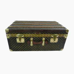 Vintage Trunk by Moynat