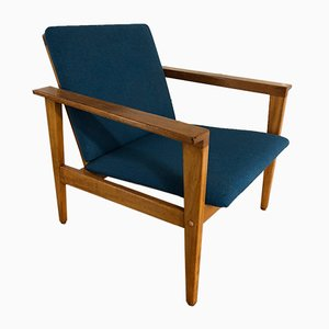 Mid-Century Armchair by José Espinho for Olaio, 1960s