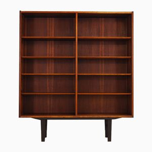 Vintage Model 3760 Rosewood Bookcase from Hundevad & Co.