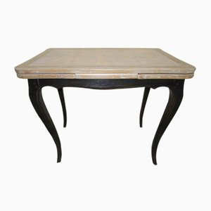 Small Extendable Dining Table, 1890s