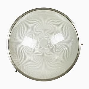 Sigma Ceiling Light by Sergio Mazza for Artemide, 1960s