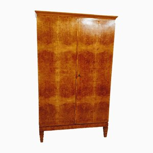 Art Deco Stipo Cupboard by Gio Ponti