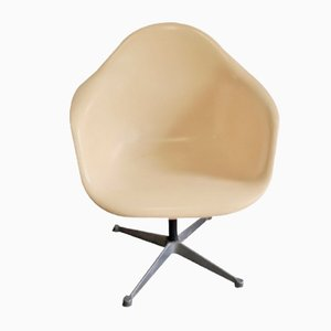 Swivel Chair by Charles & Ray Eames for Herman Miller, 1980s