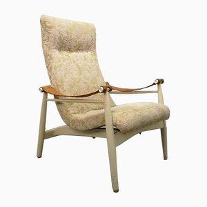 Armchair by J.P. Muntendam for Gebroeders Jonkers Noordwolde, 1960s