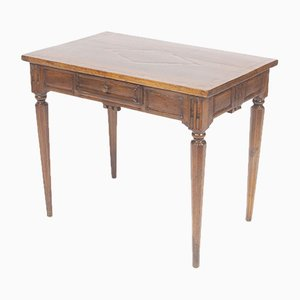 Antique Italian Children's Writing Desk, 1750s
