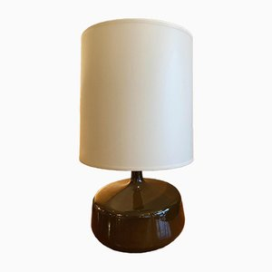 Tischlampe aus Keramik von Jacques & Dani Ruelland, 1960er