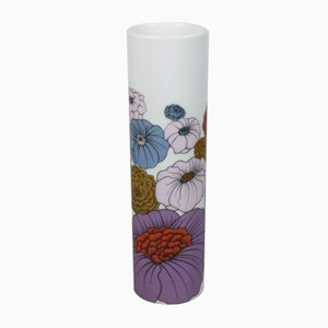 Vase Line Vintage par Alain Le Foll pour Rosenthal Studio