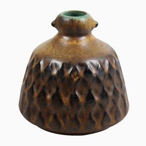 Vase aus der Minerva Serie von Hanns Welling für Ceramano