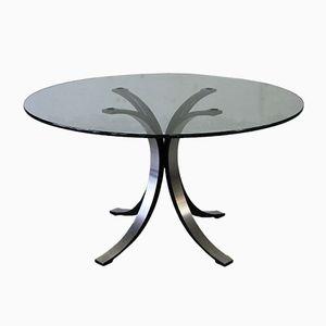 Tavolo da pranzo di Osvaldo Borsani per Tecno