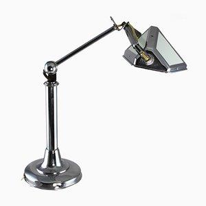 Lámpara de mesa Art Déco de Pirouett, años 20
