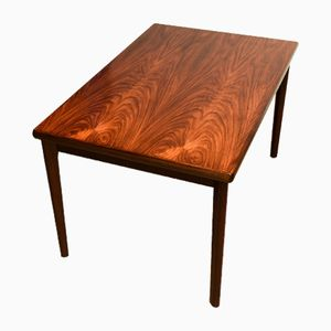 Mid-Century Scandinavian Dining Table, 1963