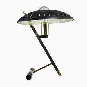 Mid-Century Z Lampe von Louis Kalff für Philips