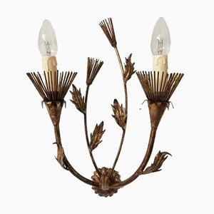 Vintage Wandlampe