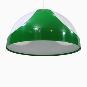 4064 Ceiling Lamp by Gerd Lange for Kartell, 1960s