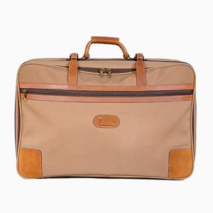 Vintage Suitcase from Lancel Paris, 1980s