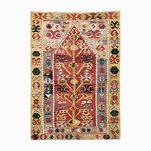 Vintage Turkish Rug, 1960s